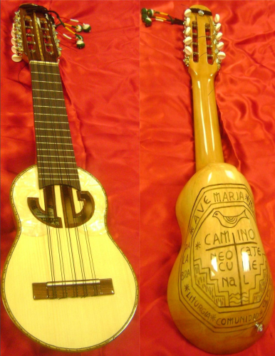 Charango Neocatecumenal EC